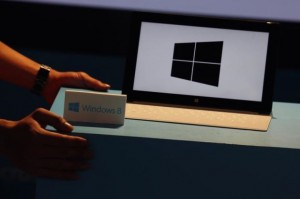 LATEST SETBACK: China has banned government use of Windows 8, Microsoft Corp's latest operating system, a blow to a US technology company that has long struggled with sales in the country. — Reuters